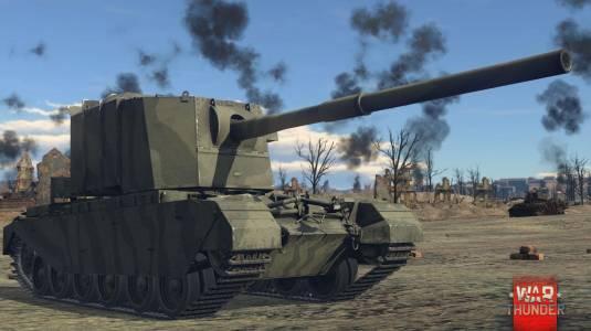 War Thunder: обновление 1.67 «Штурм» и новый кооперативный режим