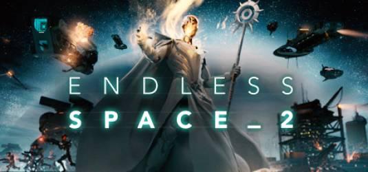 Endless Space 2 – состоялось глобальное обновление версии раннего доступа