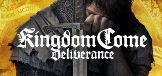 Kingdom Come: Deliverance, Video Update #17: Cast & Cutscenes