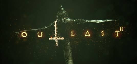 Outlast 2 - 10 минут геймплея