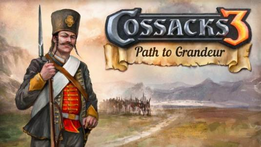Свежий анонс от GSC Game World