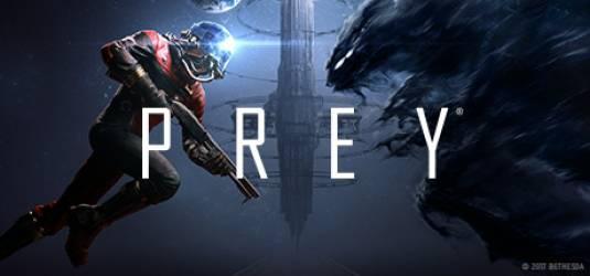 Prey – пройдите бесплатно первый час игры уже сегодня