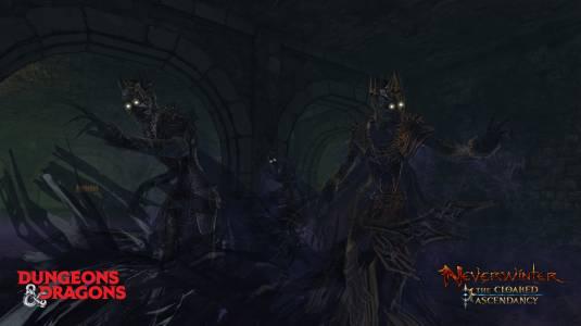 Дополнение Neverwinter: Покров Душ установлено!