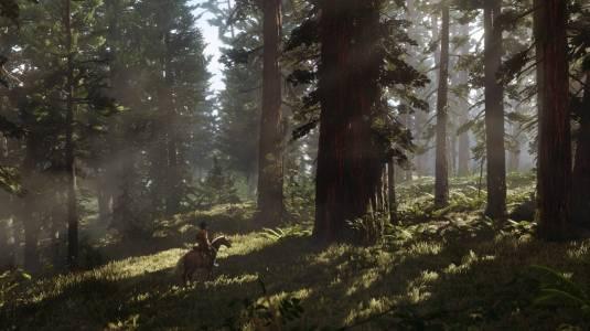 Red Dead Redemption 2, Новые скриншоты и дата выхода