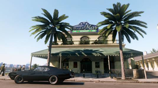 Mafia III – настало время свести «Старые счеты»