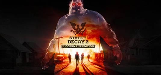 State of Decay 2 - Трейлер E3 2017