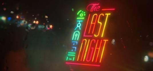 The Last Night - Трейлер E3 2017
