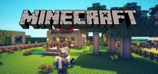 Minecraft – E3 2017