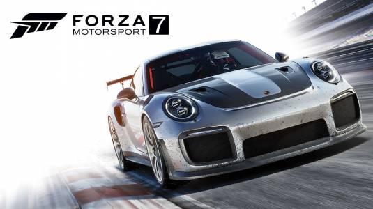 Forza Motorsport 7 - Официальные скриншоты