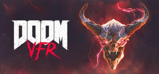 DOOM VFR – E3 2017