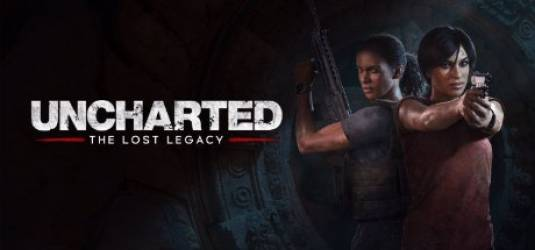 Uncharted 4: The Lost Legacy - E3 2017