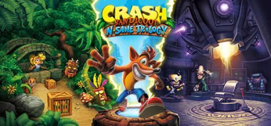 Crash Bandicoot Remastered - Launch Trailer