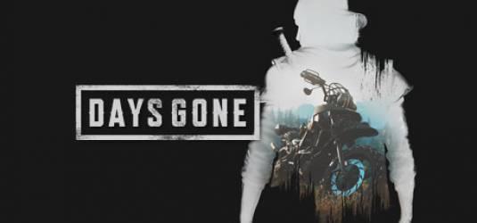 Days Gone - Гемплейный ролик