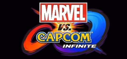Marvel vs Capcom Infinite - E3 2017