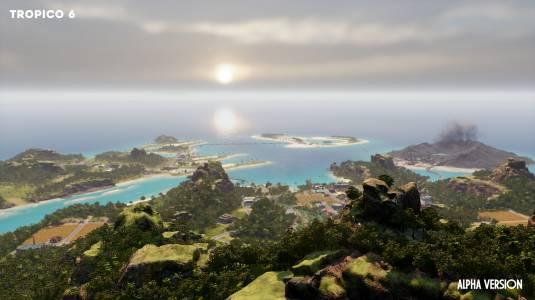 Tropico 6 - видео и скриншоты