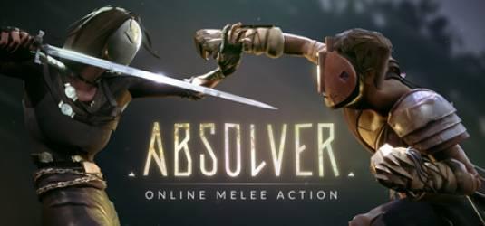 Absolver, E3 2017 Геймплей