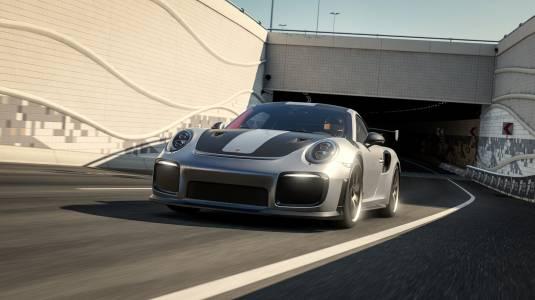 Forza Motorsport 7 - Свежие скриншоты