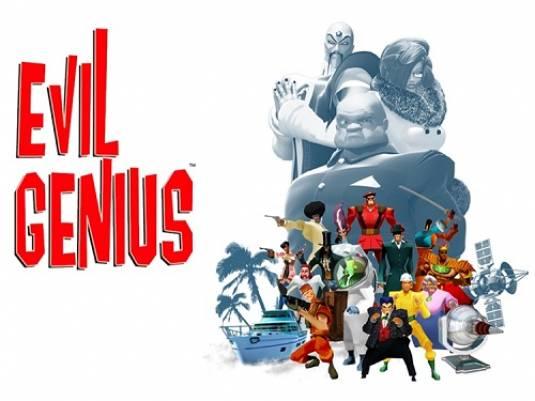 Evil Genius 2 - Анонс игры