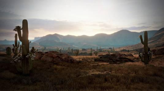 Wild West Online - Гемплейный трейлер