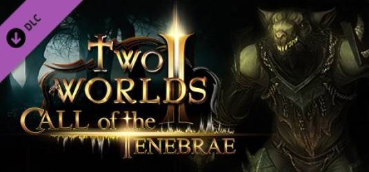 Two Worlds II: Call of the Tenebrae - Релизный Трейлер