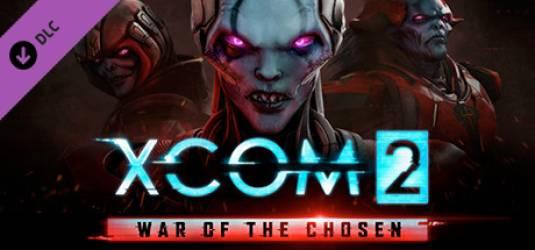 XCOM 2: War of the Chosen - Официальный стрим