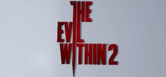 The Evil Within 2 - геймплейный трейлер