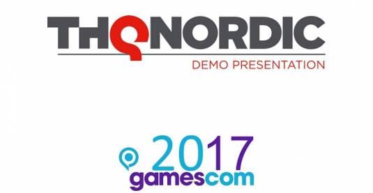THQ Nordic приедет на Gamescom 2017