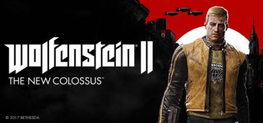 Wolfenstein II: The New Colossus, Новый геймплей