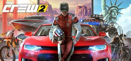 The Crew 2 - E3 2017: Обзоры от сообщества