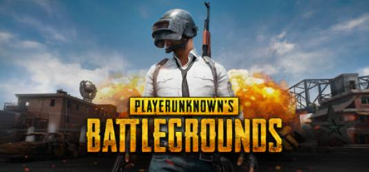 PlayerUnknown's Battlegrounds на GeForce GTX
