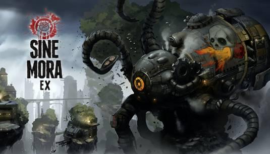 Состоялась премьера Sine Mora EX на PC, PS4 и Xbox One