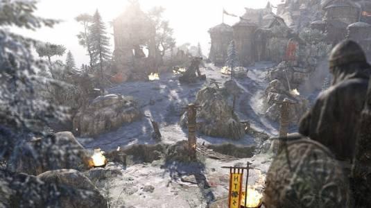 Грядут выходные бесплатного доступа к For Honor на PS4