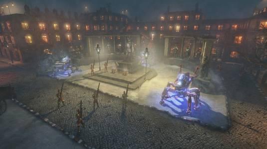 Заряжены для PS4 Pro: Hellblade: Senua's Sacrifice, LawBreakers, Dreadnought и другие игры