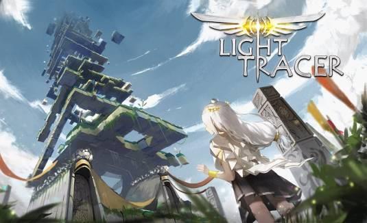 LIGHT TRACER - Анонсирующий трейлер игры для PS VR