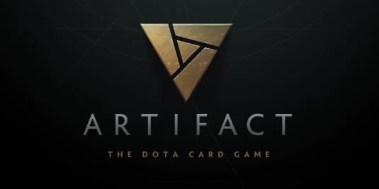 Valve анонсировали новую игру - Artifact