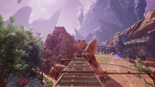 Obduction - Новое таинственное приключение от автора Myst начнется 29 августа