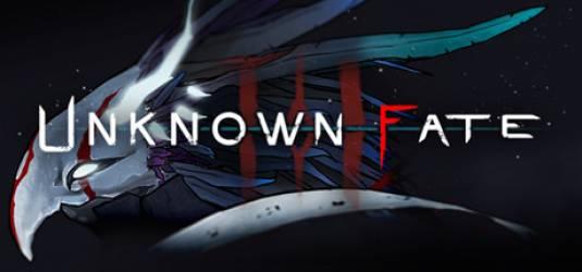 Unknown Fate: Трейлер для GamesCom 2017