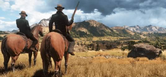 Wild West Online: новые геймплейные кадры