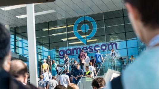 Gamescom 2017 - расписание пресс-конференций