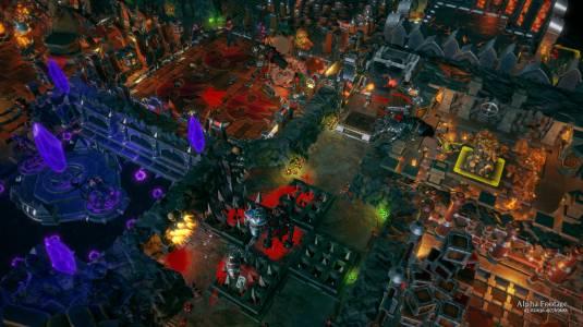 Лорд Подземелья взывает к тебе – анонсирован бета-тест Dungeons 3