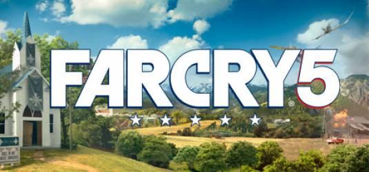 Far Cry 5, Геймплей Gamescom 2017