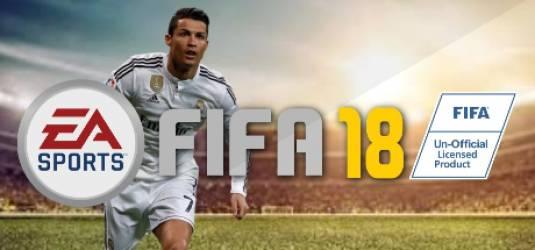 FIFA 18, Трейлер Gamescom 2017