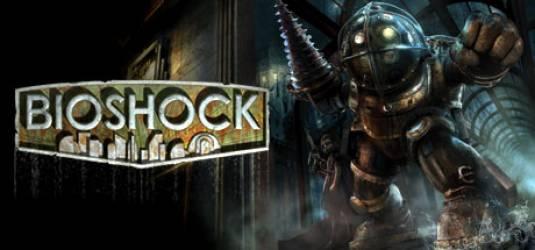 Bioshock исполнилось 10 лет