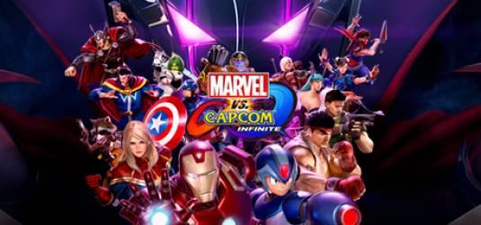 Marvel vs. Capcom: Infinite, Новый геймплей