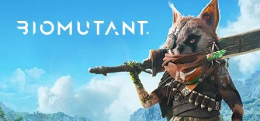 Biomutant, Геймплей Gamescom 2017