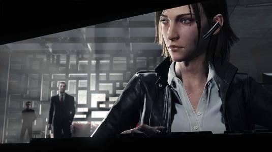 The Evil Within 2 - видео геймплея