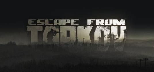 Экшн-видео с закрытой беты Escape from Tarkov