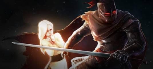 Релиз RPG-адвенчуры FALL OF LIGHT