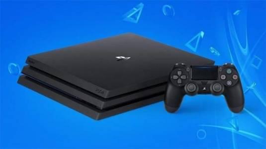 Обновление прошивки PlayStation 4 до версии 5.0