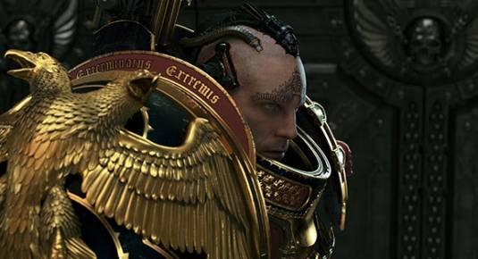 Компания Bigben выпустит консольную версию игры Warhammer 40,000: Inquisitor – Martyr